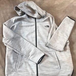 The North Face Women's Slacker Full Zip Hoodie